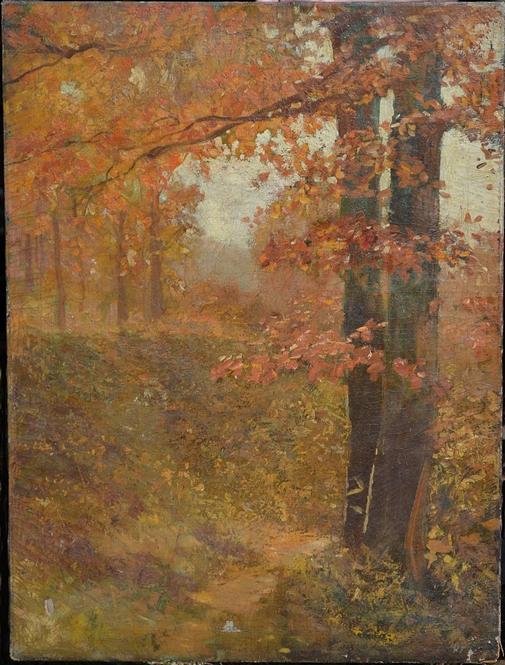 пейзаж, 1904 г.