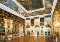 Интерьер какого дворца?