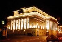 Кто архитектор Александринского театра?