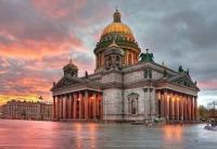 Кто архитектор Исаакиевского собора?