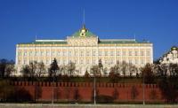 Кто архитектор Большого Кремлёвского дворца?