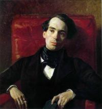 Кто автор портрета А. Н. Струговщикова?