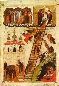 К какой школе относится эта икона 16 века?