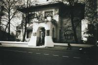Кто архитектор особняка С. П. Рябушинского?