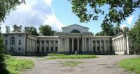 Кто архитектор особняка Половцева на Каменном острове?