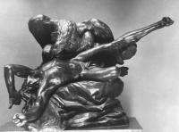 Кто автор скульптурной композиции «Прометей»?