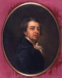 Чей это автопортрет 1783 создания?