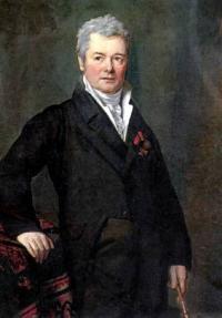 Чей это портрет кисти Теребенева М.И. созданный им в 1800г.?