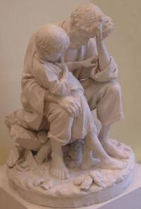 «Крестьянин в беде» (1873) ГРМ