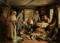 «Семейный раздел» 1876