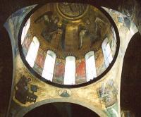 Сколько куполов на Софийском соборе в Киеве?