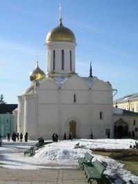 Как называется сей памятник московского зодчества15 века?