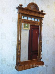 Зеркало классическое под старину