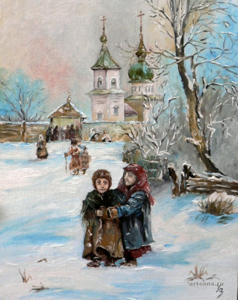 Воронежские художники