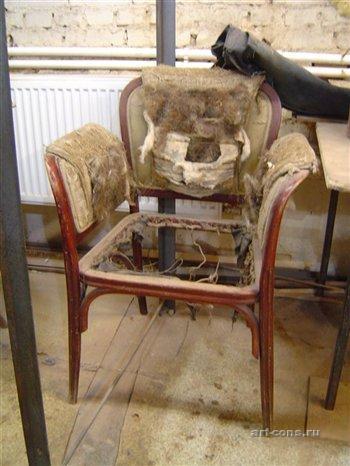 Антикварная мебель. Бук. Ремонт каркаса. Реставрация мягкой части. Лакировка. Обивка.