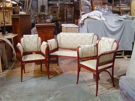 Ремонт и реставрация мебели Крн. Ремонт каркаса мягкой мебели. Восстановление и укладка деталей из конского волоса. Обивка мебельная ткань.